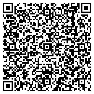 QR-код с контактной информацией организации ООО ПАТРИОТ НПФ