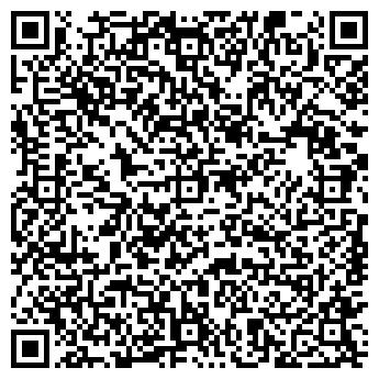 QR-код с контактной информацией организации ПРЕМЬЕР ПАРКЕТ, ЧП