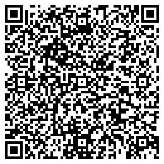 QR-код с контактной информацией организации ЧП ДИКСИ