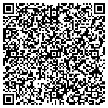 QR-код с контактной информацией организации Музей энергии