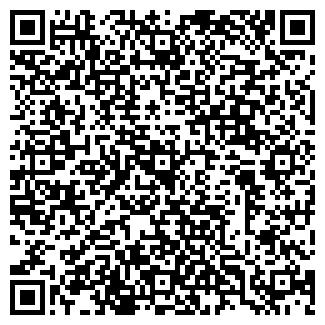 QR-код с контактной информацией организации ООО АЛЕКО