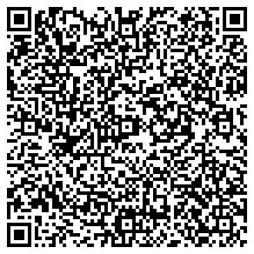 QR-код с контактной информацией организации ЯРОСЛАВСКИЕ КРАСКИ-УКРАИНА, ТОРГОВЫЙ ДОМ, ООО