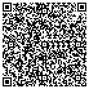 QR-код с контактной информацией организации ОРБИС-М, НПП, ЧП
