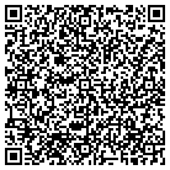 QR-код с контактной информацией организации ДОМ ОХОТНИКА