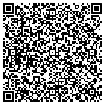 QR-код с контактной информацией организации ООО МКД, НПО