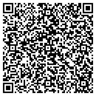 QR-код с контактной информацией организации ООО АБРАЗИВ 2003
