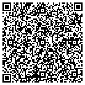 QR-код с контактной информацией организации РУБИКОН, ПКП, ООО