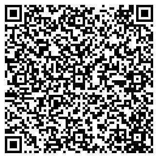 QR-код с контактной информацией организации ЧП ДЖИН