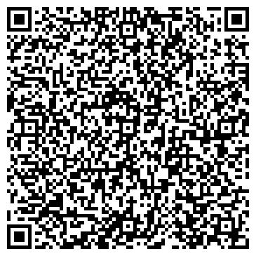 QR-код с контактной информацией организации АЛЮМИНИЕВЫЕ ДЕКОРАТИВНЫЕ СИСТЕМЫ