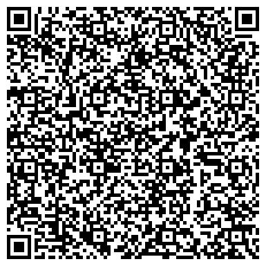 QR-код с контактной информацией организации Экспо Сибирь