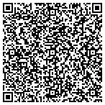 QR-код с контактной информацией организации Строительство в Сибири. Недвижимость