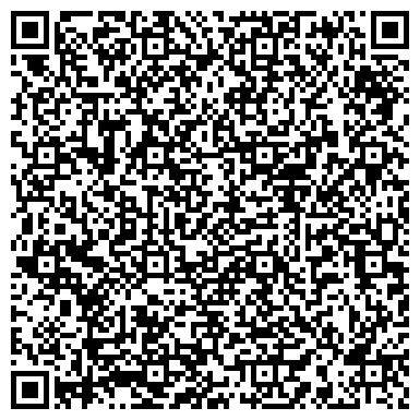 QR-код с контактной информацией организации Новосибирск-детям