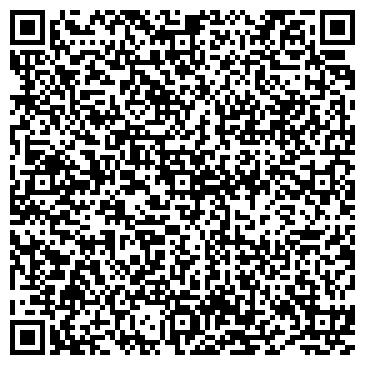 QR-код с контактной информацией организации Отдых по-сибирски
