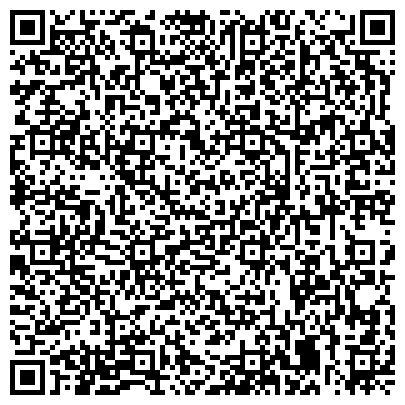 QR-код с контактной информацией организации Научный потенциал Сибири: новые разработки и технологии