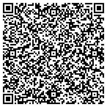 QR-код с контактной информацией организации ХАРЬКОВСКАЯ ФИНАНСОВАЯ КОНСУЛЬТАЦИЯ