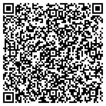 QR-код с контактной информацией организации ЭКОМАШ, НПП, ООО