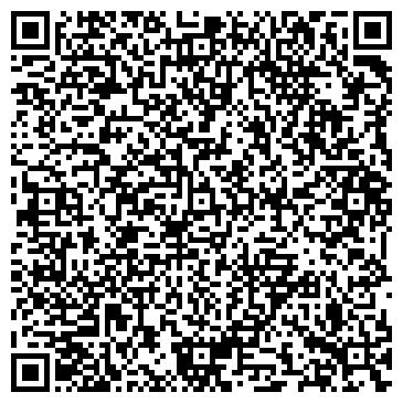 QR-код с контактной информацией организации АЭРОЭКОЛОГИЯ НПО