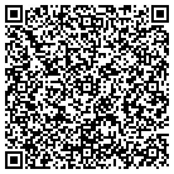 QR-код с контактной информацией организации Доктор Линз