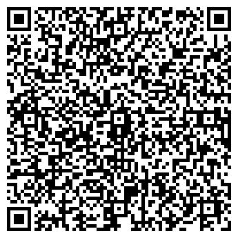 QR-код с контактной информацией организации ХАРЬКОВМЕТАЛЛ-1, ЗАО