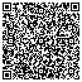 QR-код с контактной информацией организации ТЕХ-КРЕП, ООО