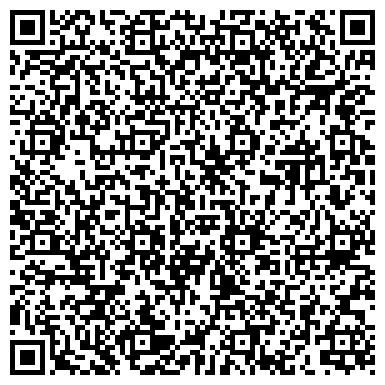 QR-код с контактной информацией организации Московский литературный музей-центр К.Г. Паустовского
