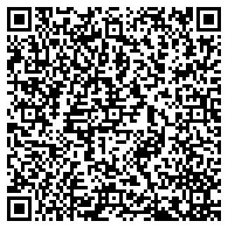 QR-код с контактной информацией организации ТВИСТ, ООО