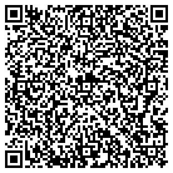 QR-код с контактной информацией организации СОСКОВ С.В., СПД ФЛ