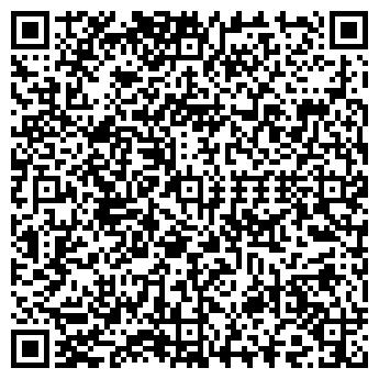 QR-код с контактной информацией организации КРЕАТИВ ХОУМ, ЧП