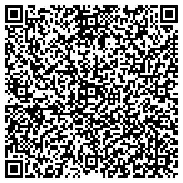 QR-код с контактной информацией организации Музей шоколада