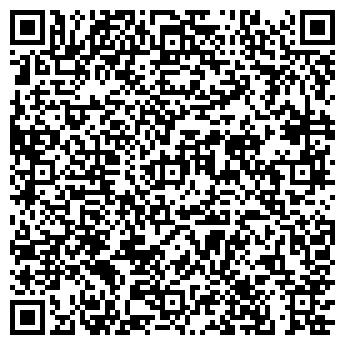 QR-код с контактной информацией организации FOCUS optic
