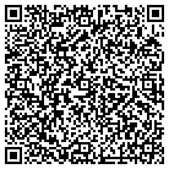 QR-код с контактной информацией организации Касса музеев Московского Кремля