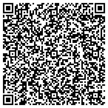 QR-код с контактной информацией организации Штробер