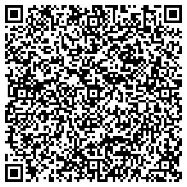 QR-код с контактной информацией организации ЗАО Акку-Фертриб