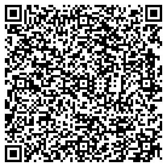 QR-код с контактной информацией организации Мотор Ленд Kia