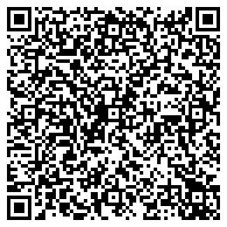 QR-код с контактной информацией организации ЗАО ПЕКО