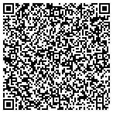QR-код с контактной информацией организации КОЗАК, ФАСТОВСКОЕ ШВЕЙНОЕ ПРЕДПРИЯТИЕ, ЗАО