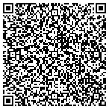 QR-код с контактной информацией организации УМАНСКИЙ МЯСОКОМБИНАТ, ОАО