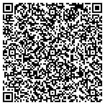 QR-код с контактной информацией организации УМАНСКИЙ ЭЛЕВАТОР, ДЧП ГАК ХЛЕБ УКРАИНЫ