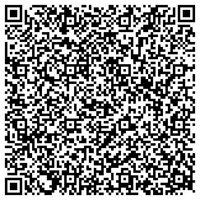QR-код с контактной информацией организации ООО Социальный партнер