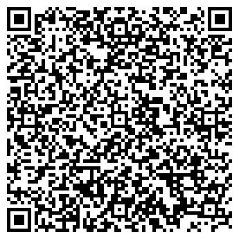 QR-код с контактной информацией организации ОТДЕЛЕНИЕ СВЯЗИ № 5