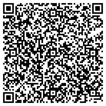 QR-код с контактной информацией организации ОТДЕЛЕНИЕ СВЯЗИ № 6