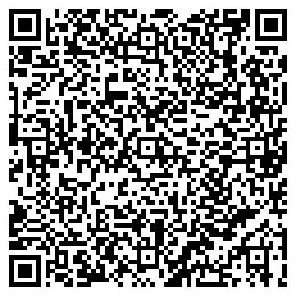 QR-код с контактной информацией организации САЙФ Н, ООО