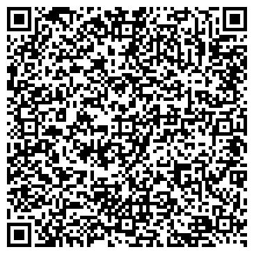 QR-код с контактной информацией организации Аквацентр