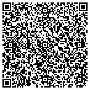 QR-код с контактной информацией организации ЗАКАРПАТАГРОПРОЕКТ, ИНСТИТУТ, ГП
