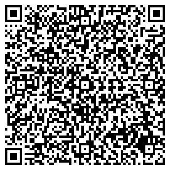 QR-код с контактной информацией организации ЗАКАРПАТЛЕС, ЗАО