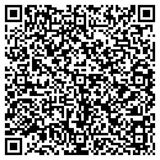 QR-код с контактной информацией организации МЕДЕЛИН