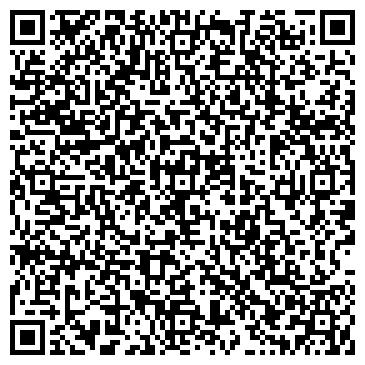 QR-код с контактной информацией организации ТЕРРАТУР, УКРАИНСКО-СЛОВАЦКОЕ СП