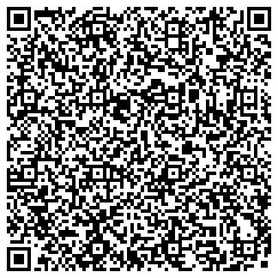 QR-код с контактной информацией организации ЗАКАРПАТСКИЙ ЦЕНТР ТУРИЗМА, КРАЕВЕДЕНИЯ И СПОРТА УЧЕНИЧЕСКОЙ МОЛОДЕЖИ, ГП