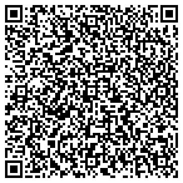 QR-код с контактной информацией организации ХИМРЕЗЕРВ-ЗАКАРПАТЬЕ, ООО
