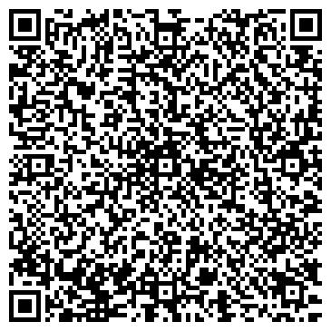 QR-код с контактной информацией организации АльмаМатер